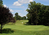 Lake Isle Country Club golf