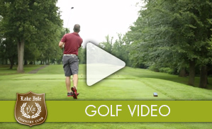 Lake Isle golf image video