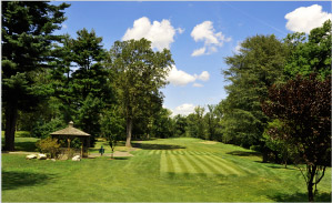 Lake Isle golf image