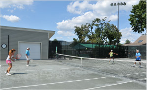 Lake Isle tennis image
